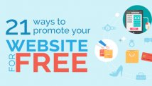21 Ways to Promote Your