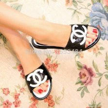 2015 new woman slippers summer