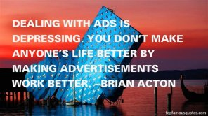 Quotes About Advertisements