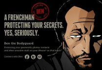 Ben the Bodyguard: Best