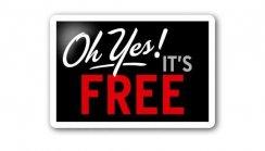 Free internet advertising is