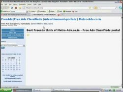 Free Ad Posting and earn money