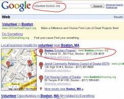 Google Free Advertising at