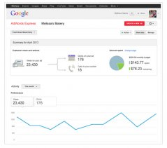 Google Updates AdWords Express