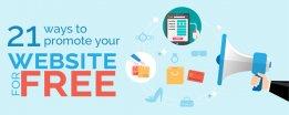 Promote Your Website Online