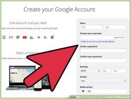 Image titled Register a Domain