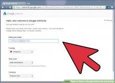 Image titled Start a Google