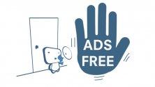 Advertisement free