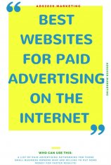 List-websites-paid-advertising