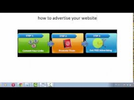 Promote Website Internet