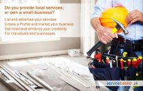 Local Services Directory UK