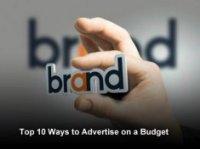 10 Inexpensive Ways to