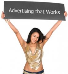 advertise online business