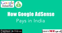 Google AdSense Payment India
