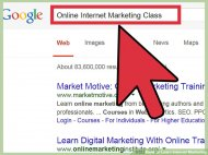 Image titled Learn Internet Marketing Step 4