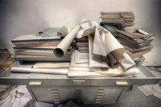 overwhelming filing cabinet - is this your website?