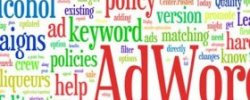 AdWords platform