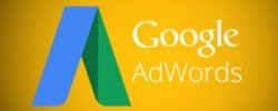 Google AdWords website