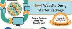 Website Design, Promotion