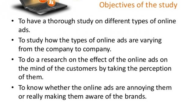 Different Types Of Online Ads