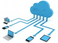 The Cloud, video advertising, online advertising, online marketing, video marketing, iCloud