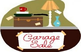 Advertise Garage Sales online free