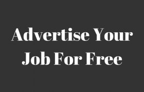 Advertise Jobs for free online