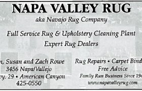 Advertisement of business