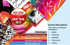 Advertising Courses