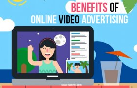 Benefits of digital advertising