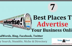 Best Place To Advertise business