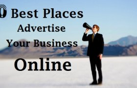 Best Places to Advertise Your business