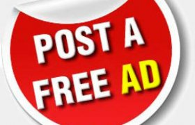 Create an advertising online free
