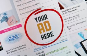 Create Google ads