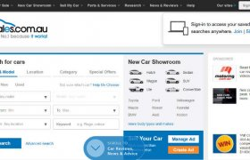Free car advertising online