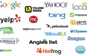 Free company advertising sites