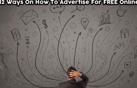 Free Ways To Advertise online