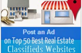 Free website for business advertising