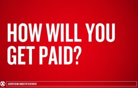 Get paid advertising