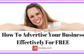 how to sell advertising on my website