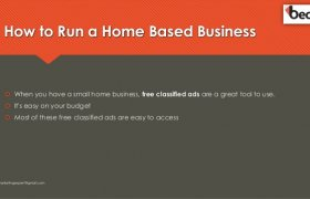 How to Advertise your business for free?