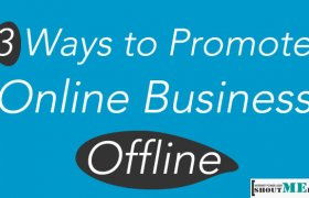 How to Promote online business?