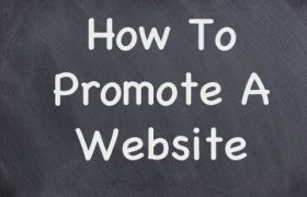 How to promote website free?