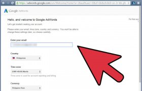 How to Start Google AdWords?
