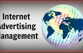 Internet advertising Management