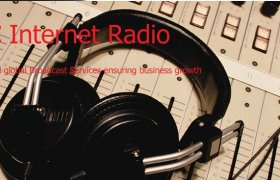 Internet Radio advertising Rates