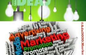 Online advertising Ideas
