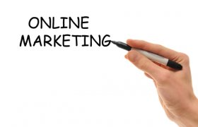 Online Marketing Ads