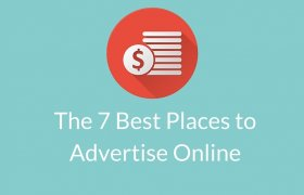 Places to Advertise your business