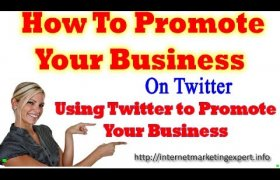 Promote your business online free